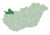Györ-Moson megye