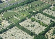 A pécsi temető
