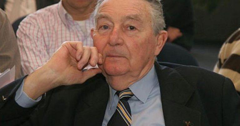 Életének 95. évében elhunyt Zsitnik Béla,