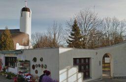Felújítják a Nádorvárosi köztemetőt