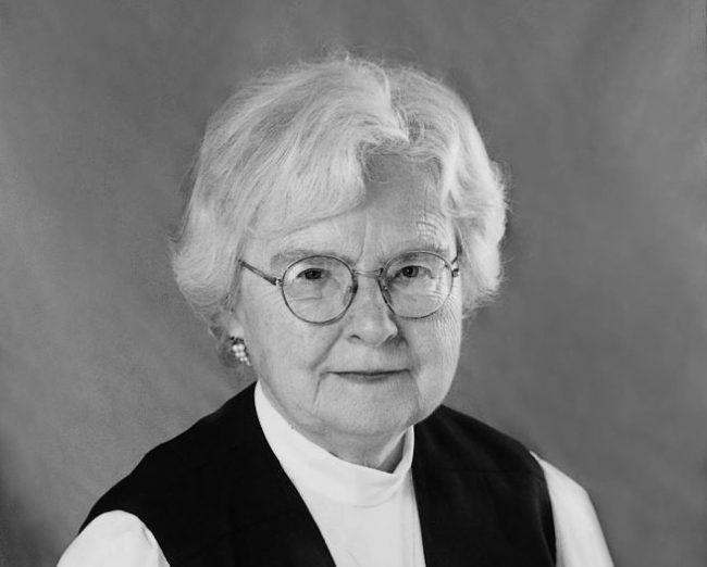 Január 25-én, szombaton 10 órakor temetik Szőnyi Erzsébetet