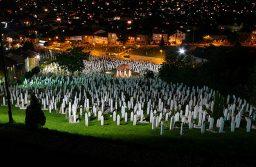 Drágul a koporsós temetkezés Budapesten